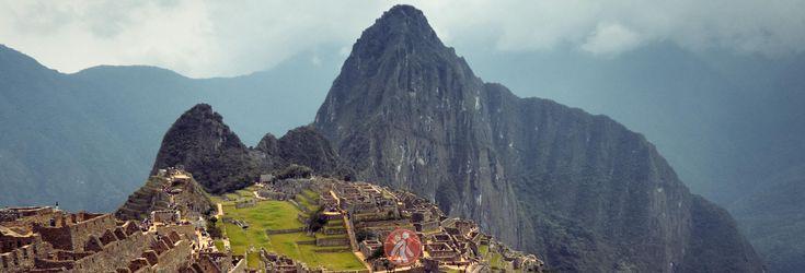 » PERÚ con mochila: La guía del viajero independiente