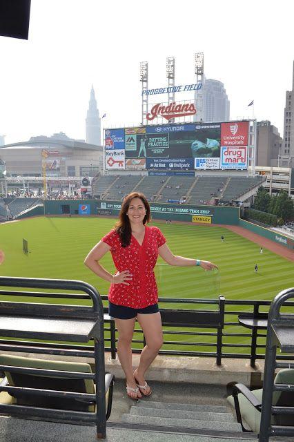 Celebrating this Life: Cleveland Indians Family Social Suite #cleveland #indians #clevelandrocks #mlb #baseball #baseballblogger #familysocialsuite #socialmedia