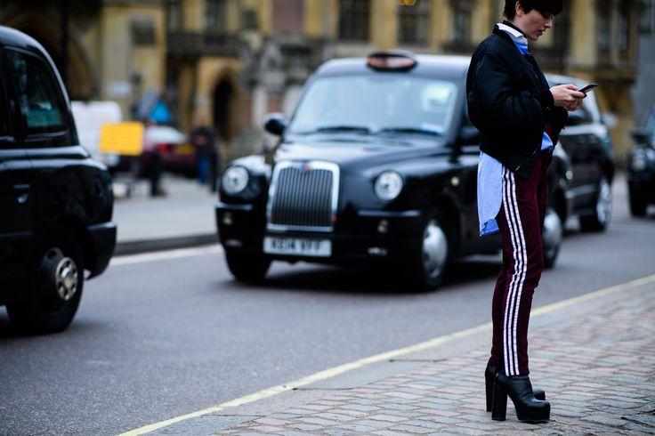 Julia Hobbs | London