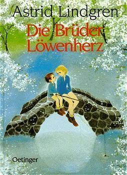 Die Brüder Löwenherz  von Astrid Lindgren . Bücher | Orell Füssli