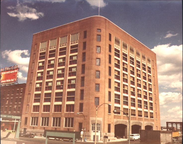 Captain John Foster Williams Coast Guard Building: The federal building in Boston is named for Captain John Foster Williams (1743-1814), a prominent figure in U.S. naval history. Williams was born in Boston, Massachusetts and started his career at sea at the age of fifteen.