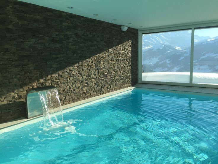 13 best spa bereich mit steinoptik images on pinterest for Pool in steinoptik