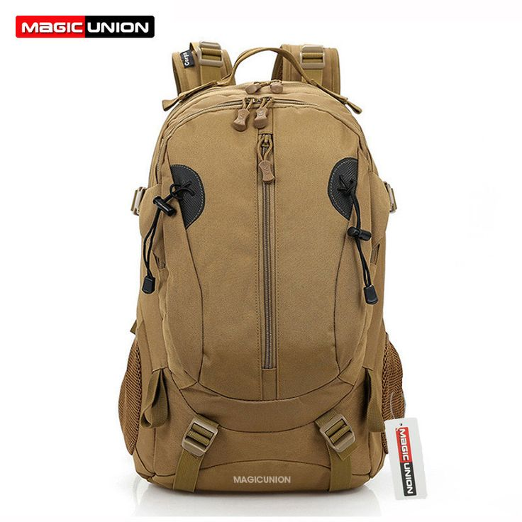 Get it while it's hot! New to the store, Military Backpack... Check it out here! http://maxvaluestore.com/products/military-backpack-canvas-bag-trekking-rucksacks-40l?utm_campaign=social_autopilot&utm_source=pin&utm_medium=pin