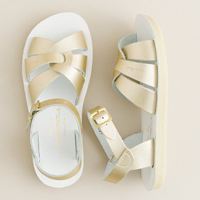 Salt Water Sandals Classic Style, tried and true, color lasts even in salt water