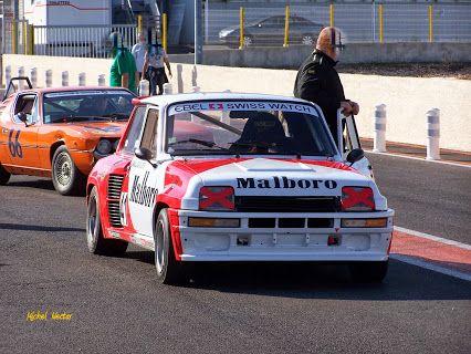 R 5 Turbo 2