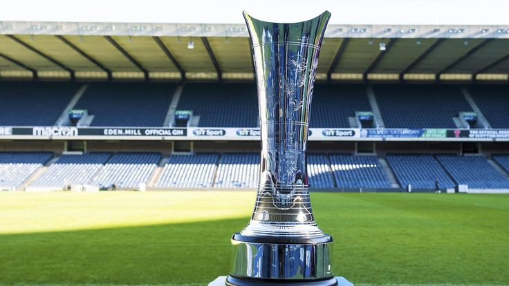 Scotland and France will compete for a brand new Auld Alliance trophy which was unveiled at Murrayfield yesterday.  The award, which honours the war dead from both countries' rugby communities, will be contested for the first time tomorrow.  Thirty-one Scottish rugby internationals were killed in The First World War, as were 21 Frenchmen. The trophy specifically commemorates the captains of the Scottish and French teams, both of whom were killed in action.