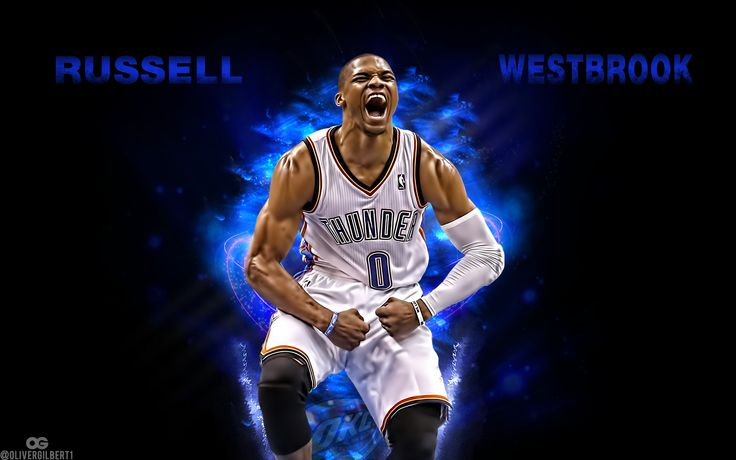 kevin durant and russell westbrook wallpaper Google