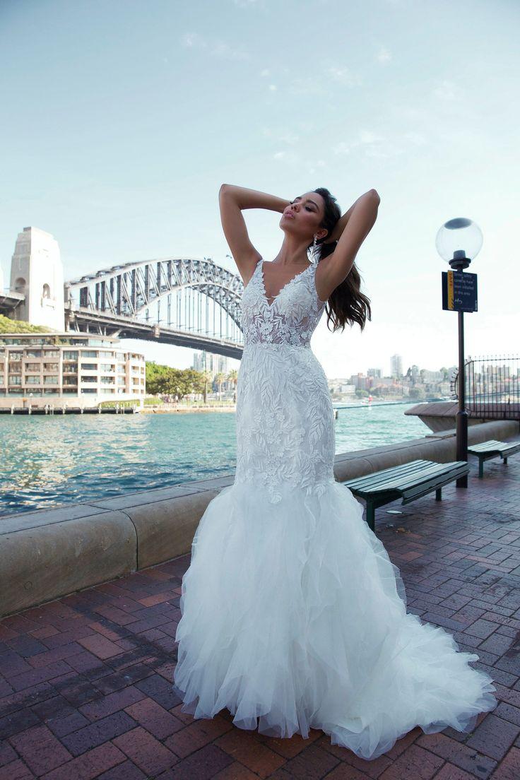 PASCALE by #MiaSolano • • • • • • #luvbride #luv_bridal #bride