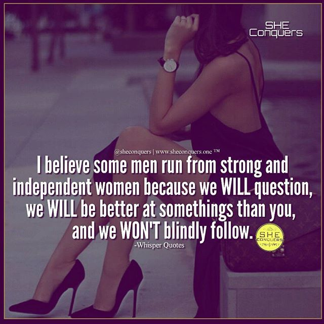 Quotes About Being Strong Woman
