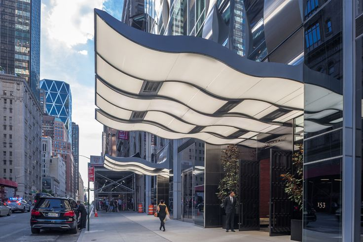 one57 tower new york christian de portzamparc designboom