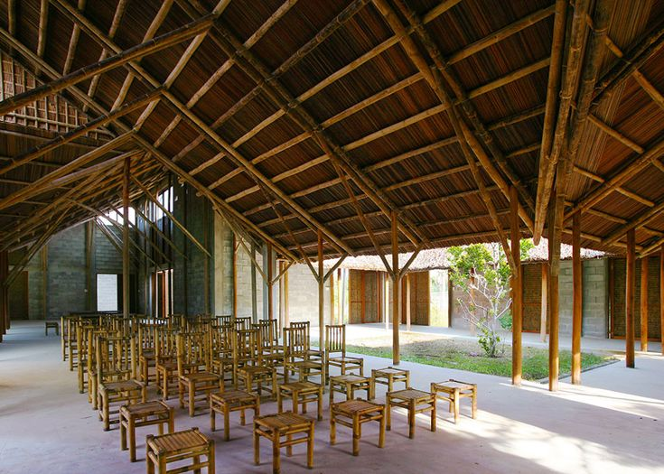 Best Bamboo Images On Pinterest Bamboo Architecture Bamboo