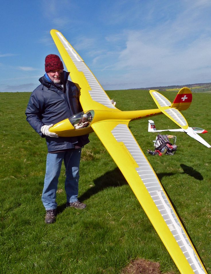 297 best RC Sailplanes images on Pinterest | Aircraft, Airplane and Airplanes