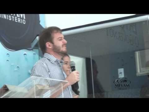 Pr. Jordany Bezerra - Geração Remida para um Tempo de Reforma - Café com...