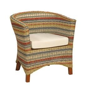 Jeffan International Funstripes U Chair | Accent Chairs | Pinterest |  Armchairs