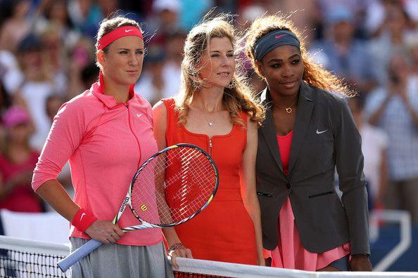 Who was the greatest tennis player? Monica Seles or Serena Williams #MovieTVTechGeeks #WTP via @MovieTVTechGeeks