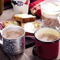 Recept - Kruidige chocolademelk - Allerhande