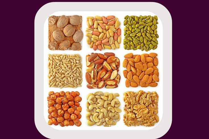 Do You Know These Dry Fruits Benefits | Nutrition and Diet