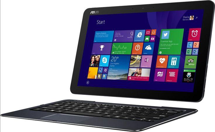 PC Hybride ASUS T300CHI-FL076H prix promo Ordinateur Portable Boulanger 799.00 €