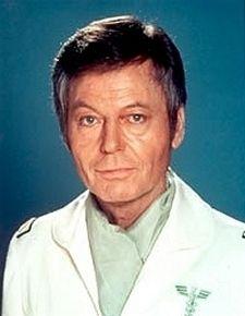 "Leonard ""Bones"" McCoy - star-trek-movies Photo"
