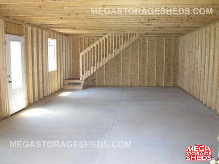 5 x 8 storage shed plans LA Sheds Build Small Home Ideas