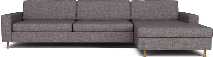 """""""Scandinavia"""" - Sofa for the living room"""