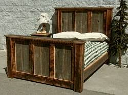 Wild West Log Furniture