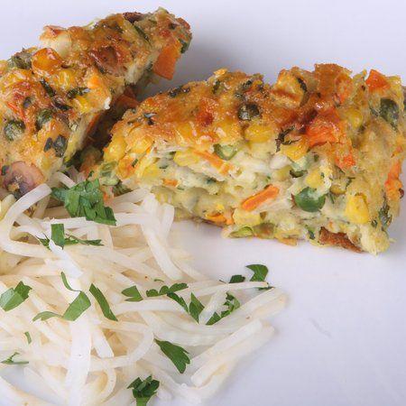 Egy finom Zöldségvagdalt ebédre vagy vacsorára? Zöldségvagdalt Receptek a Mindmegette.hu Recept gyűjteményében!