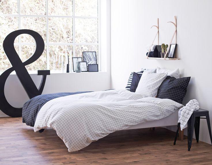 Grafico sengesæt. sengesæt, sengetøj, inspiration, interiør, bolig ...
