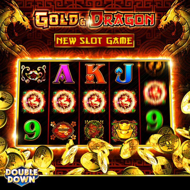 Pin on Free chips doubledown casino