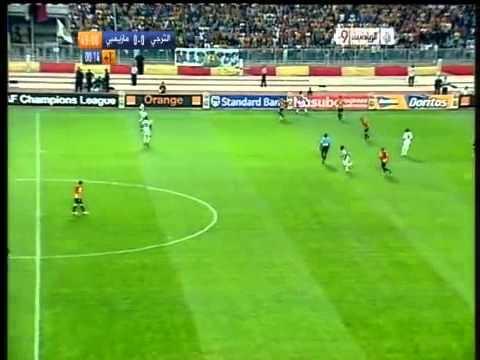 FOOTBALL -  CL 2012 Espérance Sportive de Tunis Vs TP Mazembe 20-10-2012 - http://lefootball.fr/cl-2012-esperance-sportive-de-tunis-vs-tp-mazembe-20-10-2012/