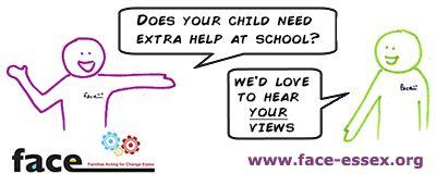 Our mini advert on Essex Mums website