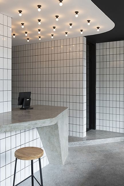 BO$$ MAN, Bali | Travis Walton Architecture & Interior Design