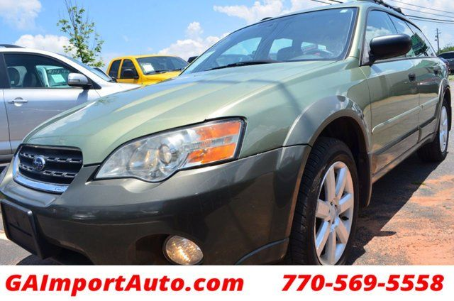 Used 2006 Subaru Outback 2.5i Wagon Wagon for sale near you in ALPHARETTA, GA. Get more information and car pricing for this vehicle on Autotrader.