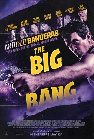 Bande annonce du film noir The Big Bang-http://www.kdbuzz.com/?bande-annonce-du-film-noir-the-big-bang