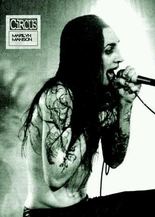 an introduction to the life and music by marilyn manson This pin was discovered by erica isacorpse discover (and save) your own pins on pinterest.