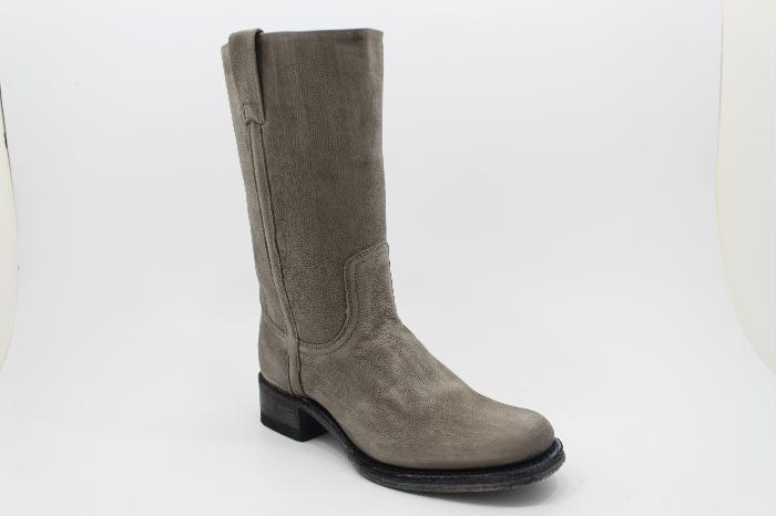 Sendra Medium short Grey By Warmer