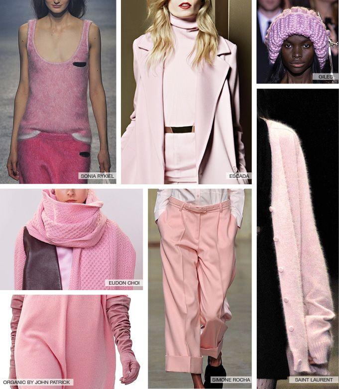 Baby Pink / layout Samantha Kamiński / http://www.rostyleandlife.com/ro/pl/home/49-fashion-pl/trendy-pl/1865-trendy-roz