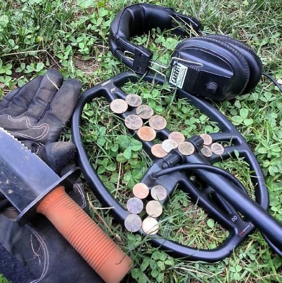Where To Find Old Coins - Tips for You  Many metal detecting enthusiasts love old coins. They collect various kinds of old coins as their hobby. So where to find old coins? Here are the best places to find old coins.