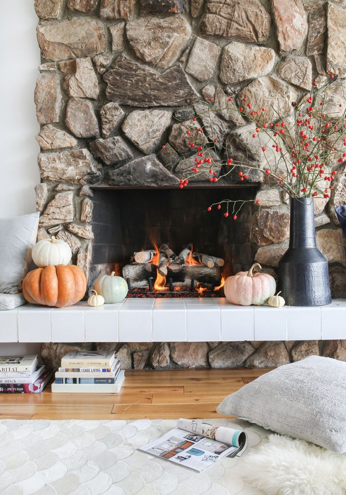 Classical Fall Decorating For The Senses