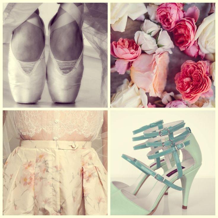 Metamorphosis - Spring Summer 2014 Pixie Shoes
