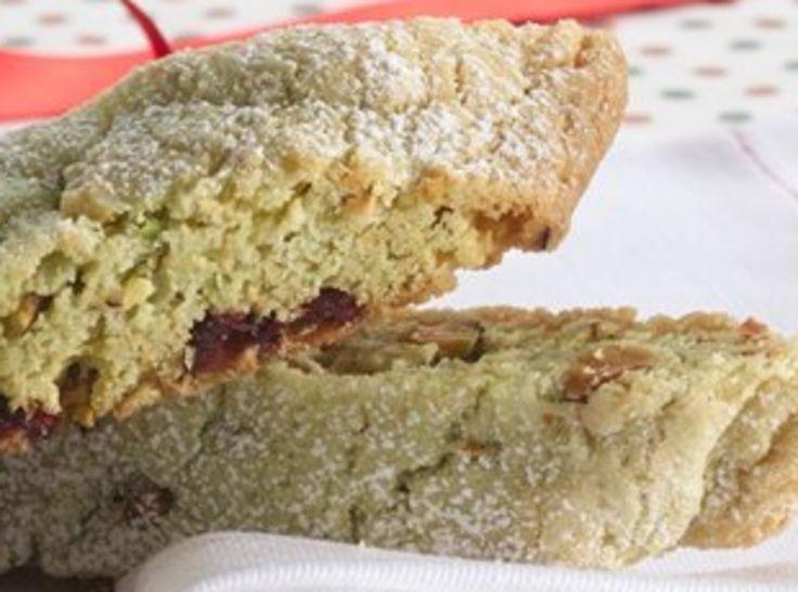 Cranberry Pistachio Biscotti   Pistachio   Pinterest