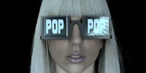 2013 Album Anticipation Showdown: We Spill the #TruthTea About Lady Gaga's 'ARTPOP'