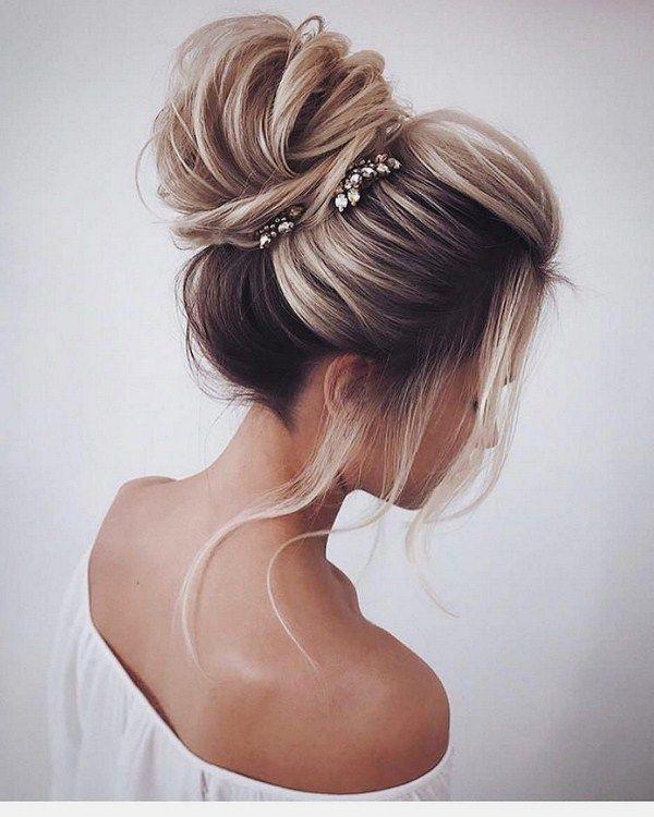 Die schönste Frisur beim Abschlussball: Foto-Abschlussballhaar für echte Prinzessinnen