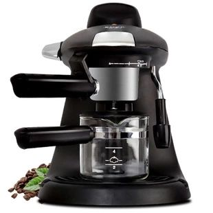 Tk 184 8 Free Shipping Household Pumped Semi Automatic Coffee Maker