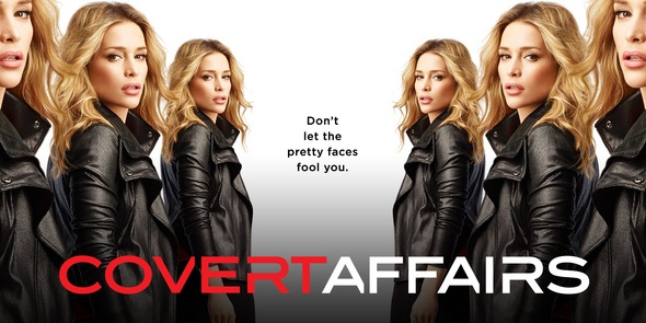 Covert Affairs - Watch TV Shows Online at XFINITY TV