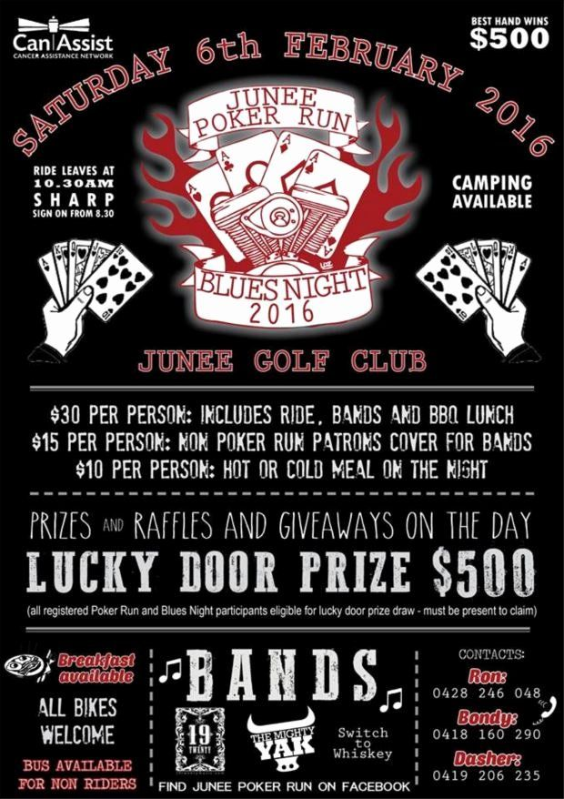 Poker Run Flyer Template Lovely Junee Shire Council In 2020 Casino Party Invitations Party Invite Template Poker Party Invitation