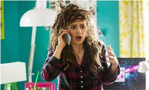 Disney Channel tem sinal aberto na Vivo TV para celebrar estreia do filme Bad Hair Day e emoções finais de Violetta - Cine Planeta