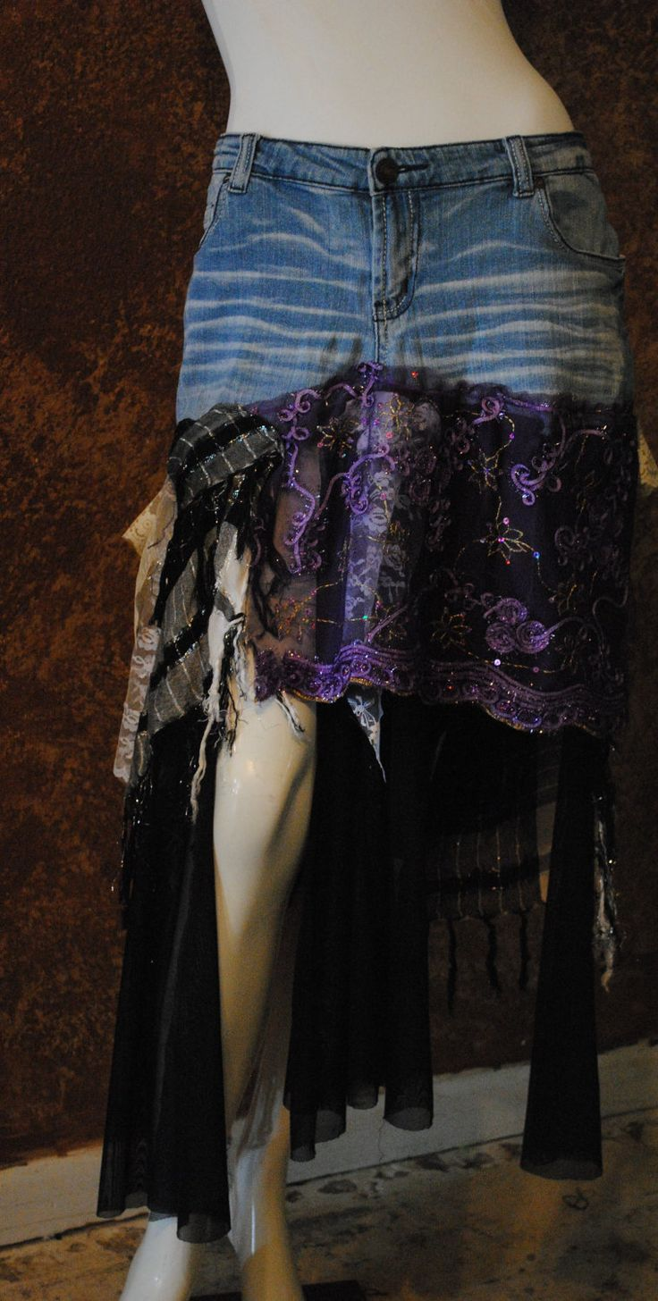 Gypsy Boho Women's Clothing Plus Gypsy Tattered Boho Eco