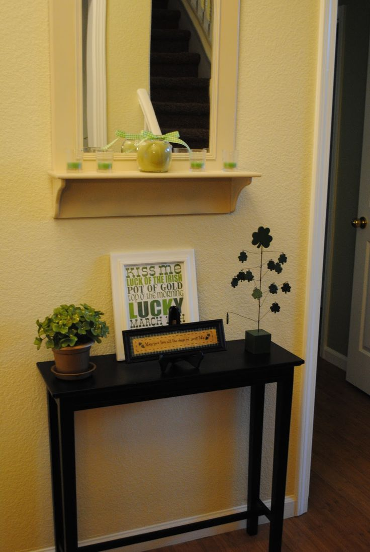 St. Patrick's Day Magically Inspired Decor: a collection of ideas ...