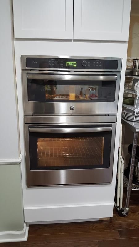 how to build a convection oven